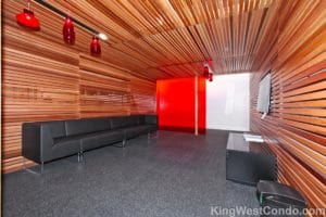 DNA3 1030 King St W Amenities